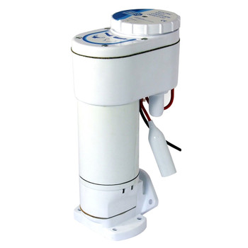 Jabsco Electric Toilet Conversion - 12V