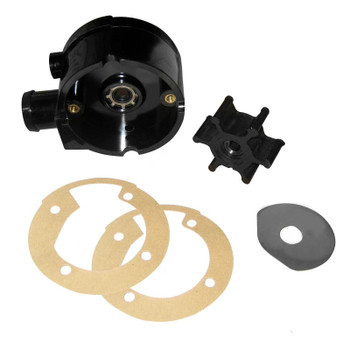 Jabsco Run-Dry Macerator Waste Pump Service Kit