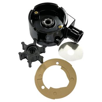 Jabsco Run-Dry Macerator Waste Pump Service Kit