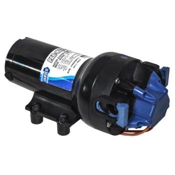Jabsco Par Max Plus Series 4.0 GPM Pressure-Controlled Pump - 24V - 25psi