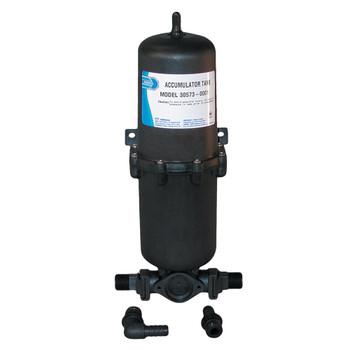 Jabsco Pressurized Accumulator Tank - 1L