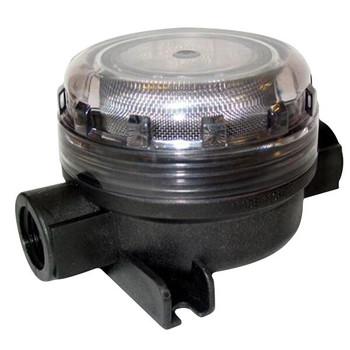 """Jabsco Water Pumpgard In-Line Strainer - 3/8"""""""