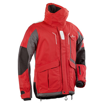 Plastimo Active Sailing Jacket - Men - Red
