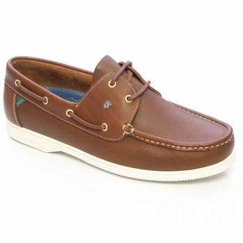 Dubarry Admirals Shoes in brown