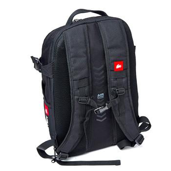 Rooster Laptop Backpack back