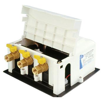 Jabsco Oil Change System - 24V (8A)