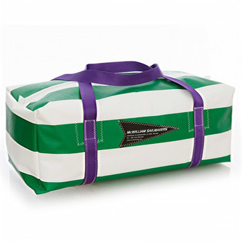 McWilliam Sailing Bag - Green