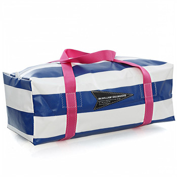 McWilliam Sailing Bag - Blue