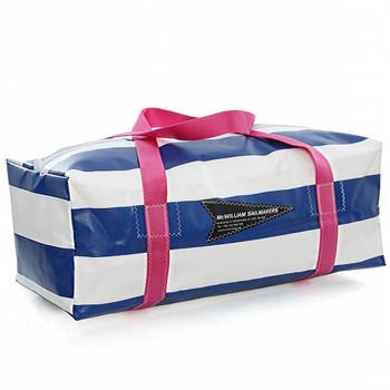 McWilliam Sailing Bag - Blue