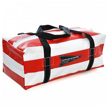 McWilliam Sailing Bag - Red