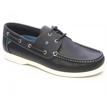 Dubarry Admirals Shoes - Navy