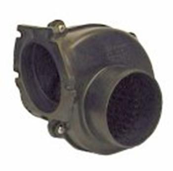 Jabsco 3'' Flangemount Blower - 12V (6A) - 105cfm
