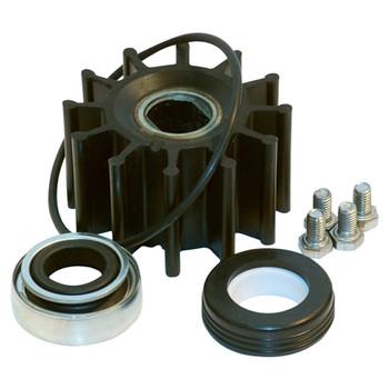 Jabsco SK409 Dockside Utility Service Kit - Nitrile