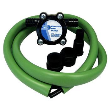 Jabsco Drill Pump Kit  17215-0000