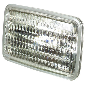 Jabsco Replacement Trapezoidal Sealed Beam - 12V