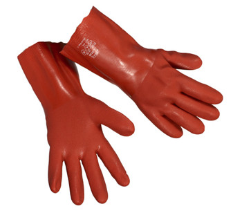 Guy Cotten BN30 Thermal Red Gloves