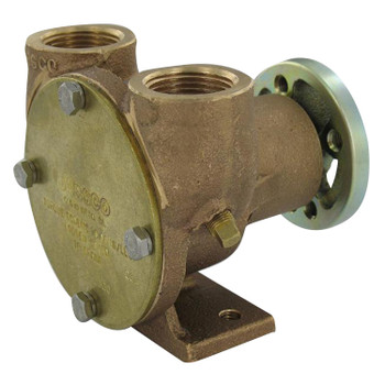 Jabsco Crusader Engine Cooling Pump