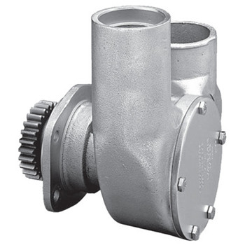 Jabsco Engine Cooling Pump - 3""