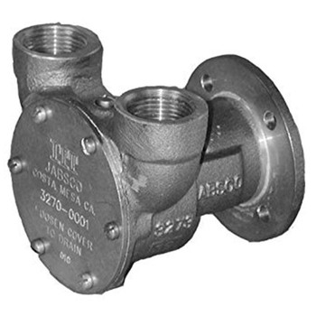 "Jabsco Engine Cooling Pump - 3/4"" NPT"