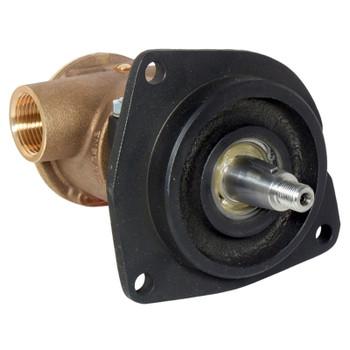 """Jabsco Flexible Impeller Bronze Pump - 80 - 1"""" BSP"""