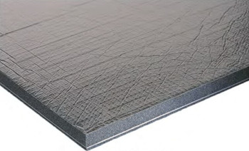 Halyard Siderise Noise Insulation - Reinforced Silver 12mm