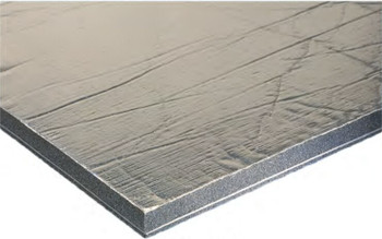 Halyard Siderise Noise Insulation - Maritex 32mm