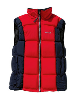 Baltic Trend Life Jacket Navy/Red
