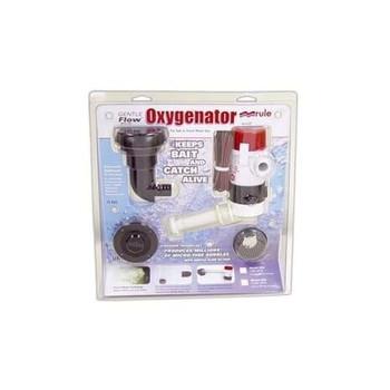 Rule Oxygenator Kit 1100GPH 256