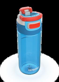 Kambukka ELTON Water Bottle 500ml with Snapclean 3-in-1 Lid - Carribean