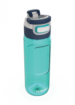 Kambukka ELTON Water Bottle 750ml with Snapclean 3-in-1 Lid - Tiffany