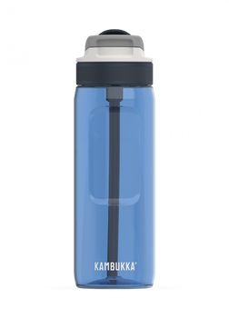 Kambukka LAGOON Water Bottle 750ml with Spout Lid - Royal Blue