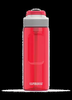 Kambukka LAGOON Water Bottle 750ml with Spout Lid - Ruby