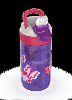 Kambukka LAGOON Water Bottle 400ml with Spout Lid - Magic Princess