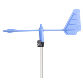 Optiparts Optimist Pro Wind Indicator - Blue