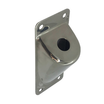 Seastar DC Stop Control Angled Mounting Bracket - 048210