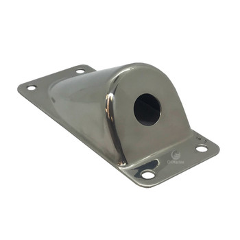 Seastar Angled Mounting Bracket for DC Stop Control 301916