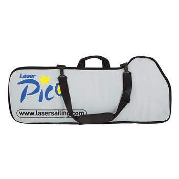 Laser Pico Combo Foil Bag- Grey