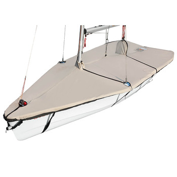 Laser Bahia Top Cover - Velcro Mast Opening