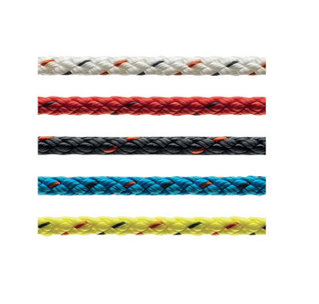 Marlow Plaited Rope