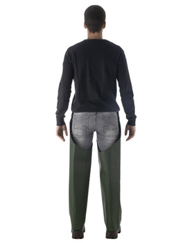 Guy Cotten Jambiere Nylpech Leggings Back