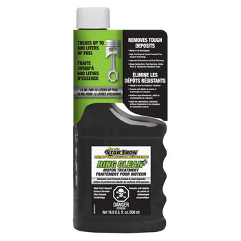 Starbrite Ring Clean Fuel Additive