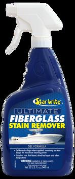 Starbrite Fiberglass Stain Remover  Gel 09832