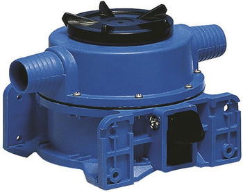 Plastimo Single Action Diaphragm Pump 0.7L