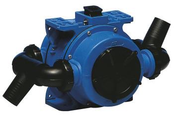 Plastimo Double Action Diaphragm Pump 1.5L