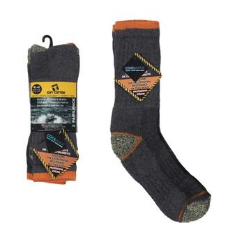 Guy Cotten Socks