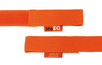 SeaEQ Pile Fender Lashing Straps - Set of 3 - Various Sizes