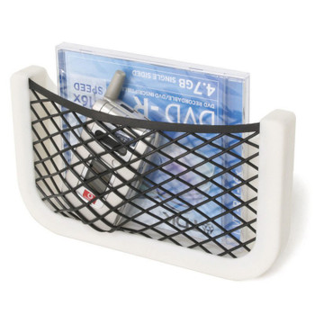 Nuova Rade 'Store-All' Net Storage Pocket - White