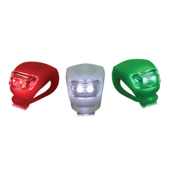 Lalizas Flexy Emergency Navigation Lights - Set of 3