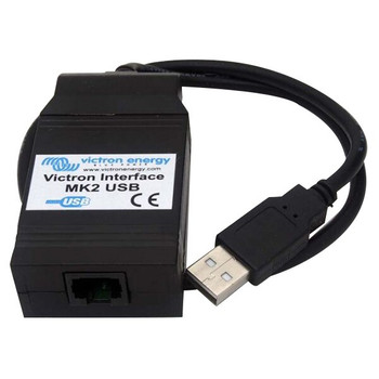 Victron Energy Interface MK2-USB for (Phoenix Charger Only)