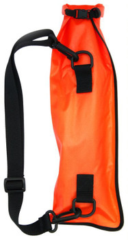 Aquapac Stormproof Waterproof VHF Case - Orange